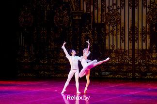 Большой театр покажет балет «Сотворение мира» в прямом эфире