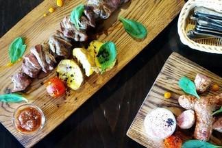 Ресторан-паб «У Ратуши» приглашает на свой день рождения
