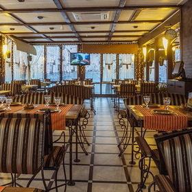 Новое место: «Вильна» - литовская кухня в авторском исполнении