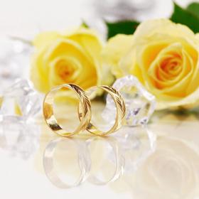 Золотая свадьба: обряды и традиции