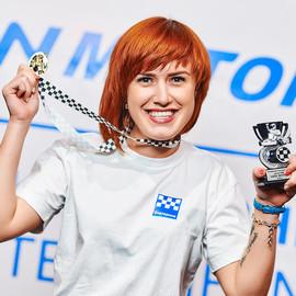 Чемпионат по картингу среди СМИ Беларуси-2015