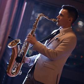 Jazz Friday
