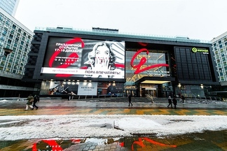 «Европейский островок» в самом центре Минска: фоторепортаж из долгожданного Galleria Minsk, что уже открылся на Немиге
