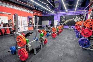 Еще больше железа: на Северном переулке открылся новый фитнес-клуб Ultra Sport Club