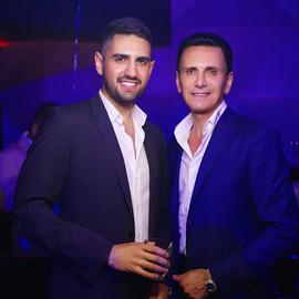 Hassan Birthday Party