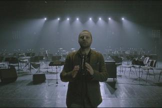 «J:морс» и Президентский оркестр сняли клип-анонс