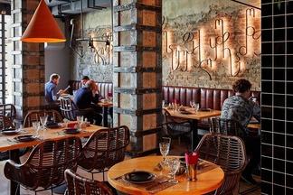 На Интернациональной, 25а открылся грузинский ресторан «Чито»