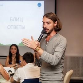 Паб-квиз Клуба путешественников «ФарЭвэй» c Денисом Дудинским