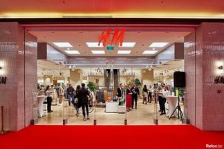 Когда и где откроется второй магазин H&M в Минске