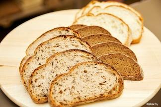 Свежая выпечка и настоящий хлеб на закваске: в Минске открылась пекарня «Лён»