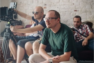 «PARTY-ZAN фильм»: «Нам нужна новая белорусская музыка!»