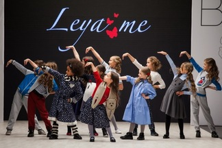 Kids' Fashion Days прошел 5 ноября