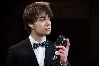 Александр Рыбак записал кавер-версию песни-победителя «Евровидения 2017» и за сутки собрал почти 1,3 миллиона просмотров