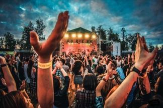 В безвизовой зоне Августовского канала пройдет рок-фестиваль с мировыми звездами