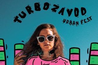 Урбан-фестиваль Turbozavod соберет одни из самых ярких проектов города