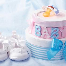 Поздравления с Днём рождения крестникам