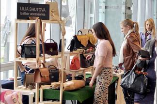 И снова в Минске: центральный модный маркет пройдет осенью