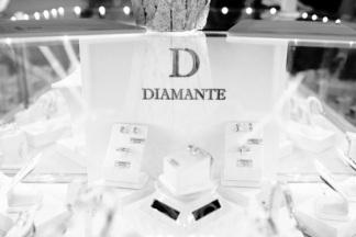 Фотофакт: в ТЦ Galleria Minsk открылся новый ювелирный бутик Diamante