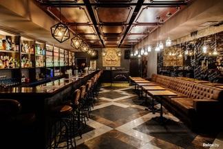 Коктейльный бар Bar Duck переехал на Интернациональную