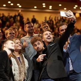 Большой концерт лучших белорусских стендап-комиков