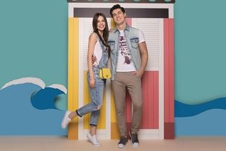 Gloria Jeans открывает фирменный магазин в Galleria Minsk: скидки до 25%