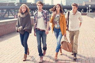 Крутая акция в минских Colin's: при покупке любых джинсов дарят скидку до 50% или вторую вещь бесплатно