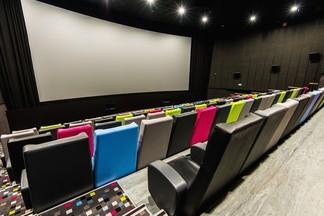 В новом ТЦ Dana Mall откроется третий Silver Screen с семью залами и «необычностями»