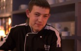 Шеф-повар кафе ['СПРАВА]  Денис Мельников