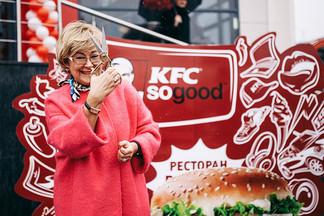 Репортаж с официального запуска KFC в Минске: откроют еще 20 ресторанов