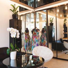 «Модный адрес» — салон авторской одежды