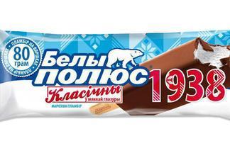 В Беларуси выпустили пломбир по рецепту 1938 года без Е-добавок