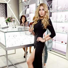 Открытие магазина Diamante