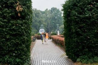Ботанический сад приглашает пройти «Зеленый квест» в последние выходные мая