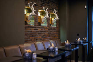 Первый бар от «Лидского пивзавода» открылся на Якуба Коласа. Скоро заработают еще два