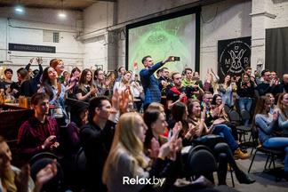 """Белорусский «Тахелес»: в Ок16 пройдет «Арт-фестиваль """"Мифологема тысячелетия""""»"""