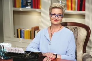 Автор детективов Татьяна Устинова приглашает минчан обсудить ее новую книгу