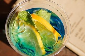 Свежий рейд: самые  вкусные сезонные  напитки в  заведениях  Минска