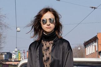 Фотофакт: бренд lena tsokolenko представляет новую коллекцию (открыт предзаказ)