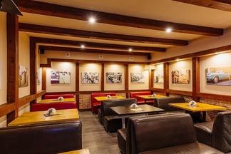 Днем кафе— вечером бар. Семейно-развлекательное заведение «Пиноккио» открылось в Чижовке