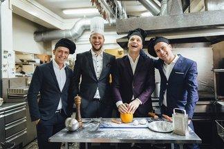 В конце января в Минске пройдут два свадебных рестотура по 15 ресторанам столицы и пригорода