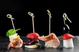 Первая «Ресторанная ночь» в столице: минчане станут готовить друг для друга и дегустировать