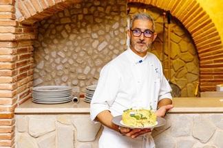 Точно, как в Италии: шеф-повар Иньяцио Росса показывает, как приготовить правильное ризотто дома