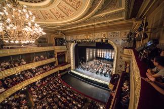 В Риге и Юрмале пройдет музыкальный фестиваль симфонических оркестров. Билеты — от 10 евро