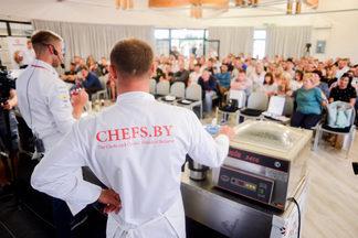 Масштабная конференция для рестораторов и поваров FORUM.CHEFS.BY пройдет в Минске