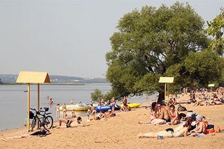 Нужно больше мангалов: минские пляжи готовятся к сезону