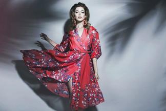 Что и где купить: новая коллекция белорусского бренда Noche Mio