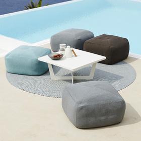 В салон «mb déco» в продажу поступила мебель для улицы из Дании