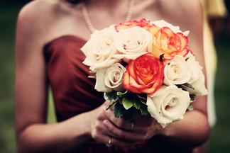 «В пятый раз я выходила замуж в красном платье». Истории минчанок, у которых было больше одной свадьбы