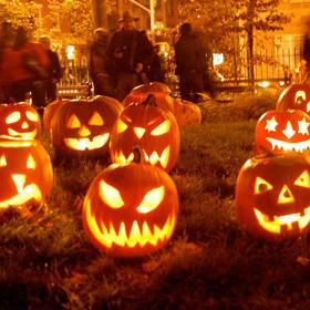 6 идей как отметить Хэллоуин