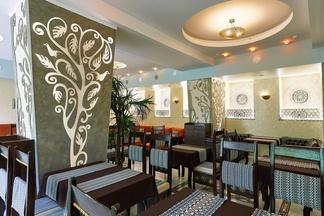Попробовать садж и самсу изтандыра. На Романовской Слободе, 26 открылся ресторан «Азия-Микс»